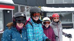 Ski-Klassenfahrten 2019