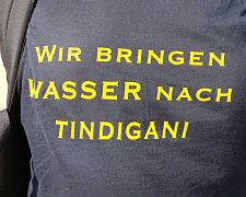 Motto Sponsorenlauf 2006