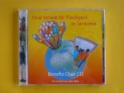 Benefitz-Chor CD